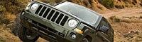 0702 Pl 2008 Jeep Patriot Front