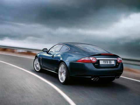 xkr jaguar review speed top cars