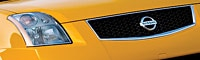 0612 Pl 2008 Nissan Sentra Se R Front