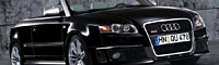 0704 Pl 2008 Audi Rs4 Cabriolet Front