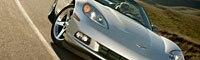 0704_pl 2007_chevrolet_corvette_convertible Front
