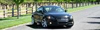 0705 Pl 2008 Audi Tt Roadster Front Corner