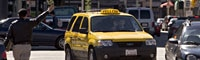0705_pl 2007_ford_escape_hybrid_taxi Pickup