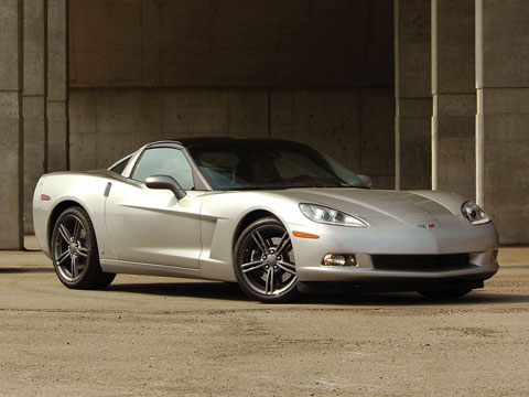 2008 Chevrolet Model Year Changes Latest News Features