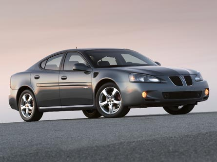 2008 Pontiac Model Year Changes Latest News Features