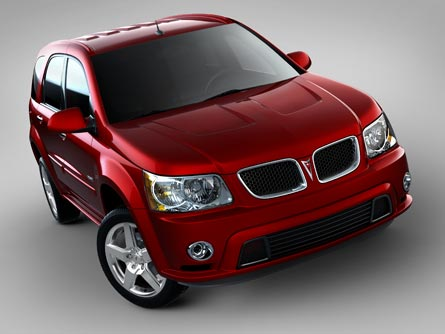 2008 Pontiac Model Year Changes Latest News Features And Reviews Automobile Magazine