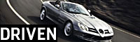 0708 Pl 2008 Mercedes Benz Slr Mclaren Roadster Front Corner