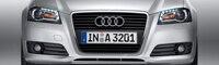 0804 01 Pl 2009 Audi A3 Front View