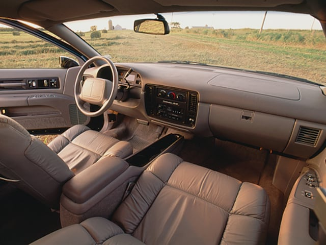 19941996 Chevy Impala SS  Collectible Classic  Latest News
