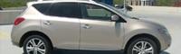 0805 02 Pl 2008 Nissan Murano Profile View