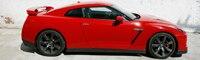0805 06 Pl 2009 Nissan GT R Profile View