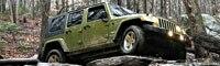 0807_01pl 2007_jeep_wrangler Front_three_quarter_view