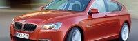 0806 22 Pl 2010 BMW V5 Front Three Quarter View