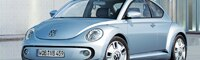 0806 30 Pl 2012 Volkswagen New Beetle Front Three Quarter View