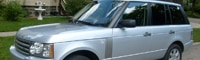 0807 02 Pl 2008 Range Rover HSE Front Three Quarter View