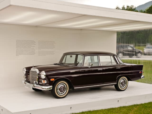 Mercedes Benz Diesel History Latest News Features And Reviews