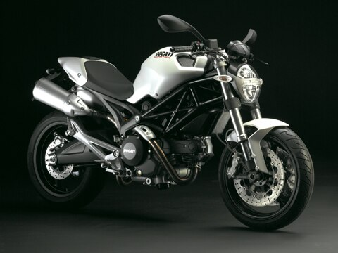 2009 Ducati Monster 696 - Latest News, Features, and Reviews ...