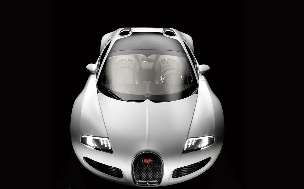 2009 bugatti veyron grand sport. Black Bedroom Furniture Sets. Home Design Ideas