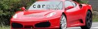 0809_01_pl Ferrari_enzo_replacement_fX70 Front_three_quarter_view