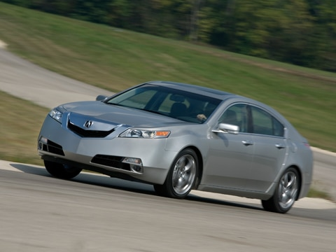 2010 acura tl sh awd 6mt prototype new acura luxury. Black Bedroom Furniture Sets. Home Design Ideas