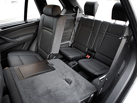 2007 bmw x5 bmw luxury suv review review automobile magazine. Black Bedroom Furniture Sets. Home Design Ideas