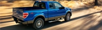 0812_01_pl 2009_ford_f 150 Rear_three_quarter_view