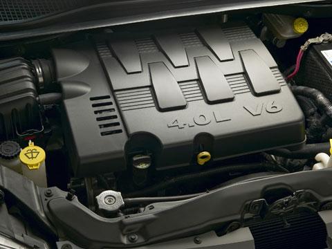 Dodge Grand Caravan Mpg >> 2009 Dodge Grand Caravan SXT 4.0 - Latest News, Features ...