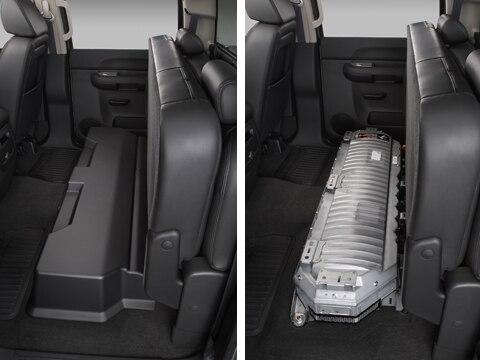 2009 Chevrolet Silverado Hybrid - First Drive Review ...