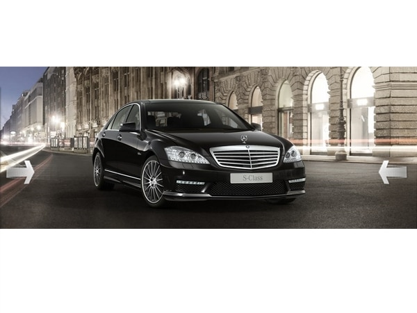 2010 mercedes benz s63 amg and s65 amg models revealed for Mercedes benz s63 amg 2010