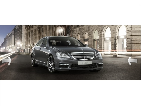 2010 mercedes benz s63 amg and s65 amg models revealed for 2010 mercedes benz s63 amg