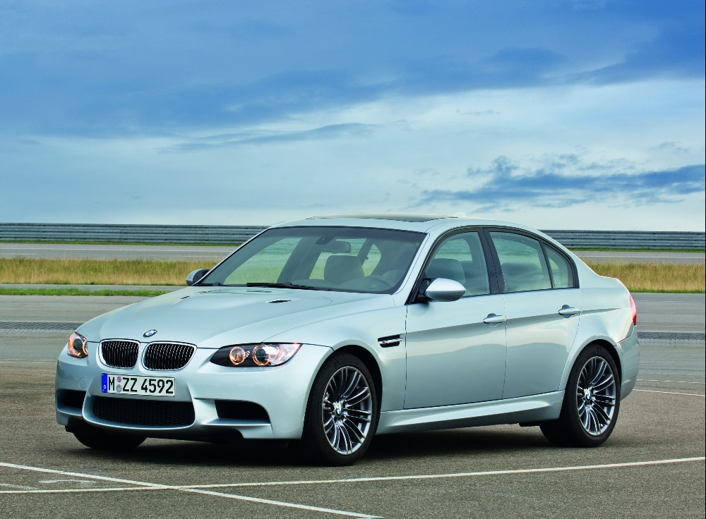 Bmw Offers Maintenance Program Upgrade