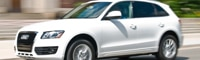 0906 04 Pl 2009 Audi Q5 3 2 Front Three Quarter View