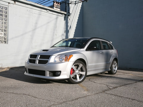2009 dodge caliber srt4 dodge sport hatchback review. Black Bedroom Furniture Sets. Home Design Ideas