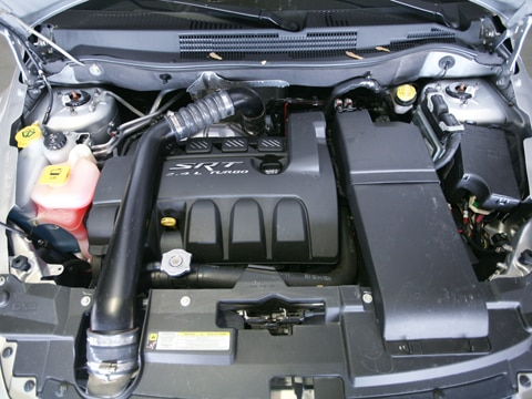 2009 Dodge Caliber SRT4 Dodge Sport Hatchback Review – Dodge Caliber Srt 4 Engine Diagram