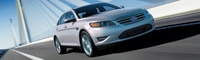0908_01_pl 2010_ford_taurus Front_three_quarter_view
