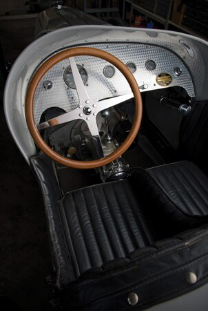 1931 miller v 16 race car up for auction. Black Bedroom Furniture Sets. Home Design Ideas