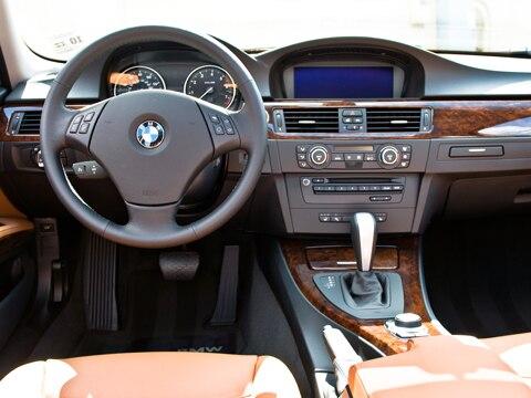 BMW I XDrive Sports Wagon BMW Luxury Wagon Review - 2009 bmw 325