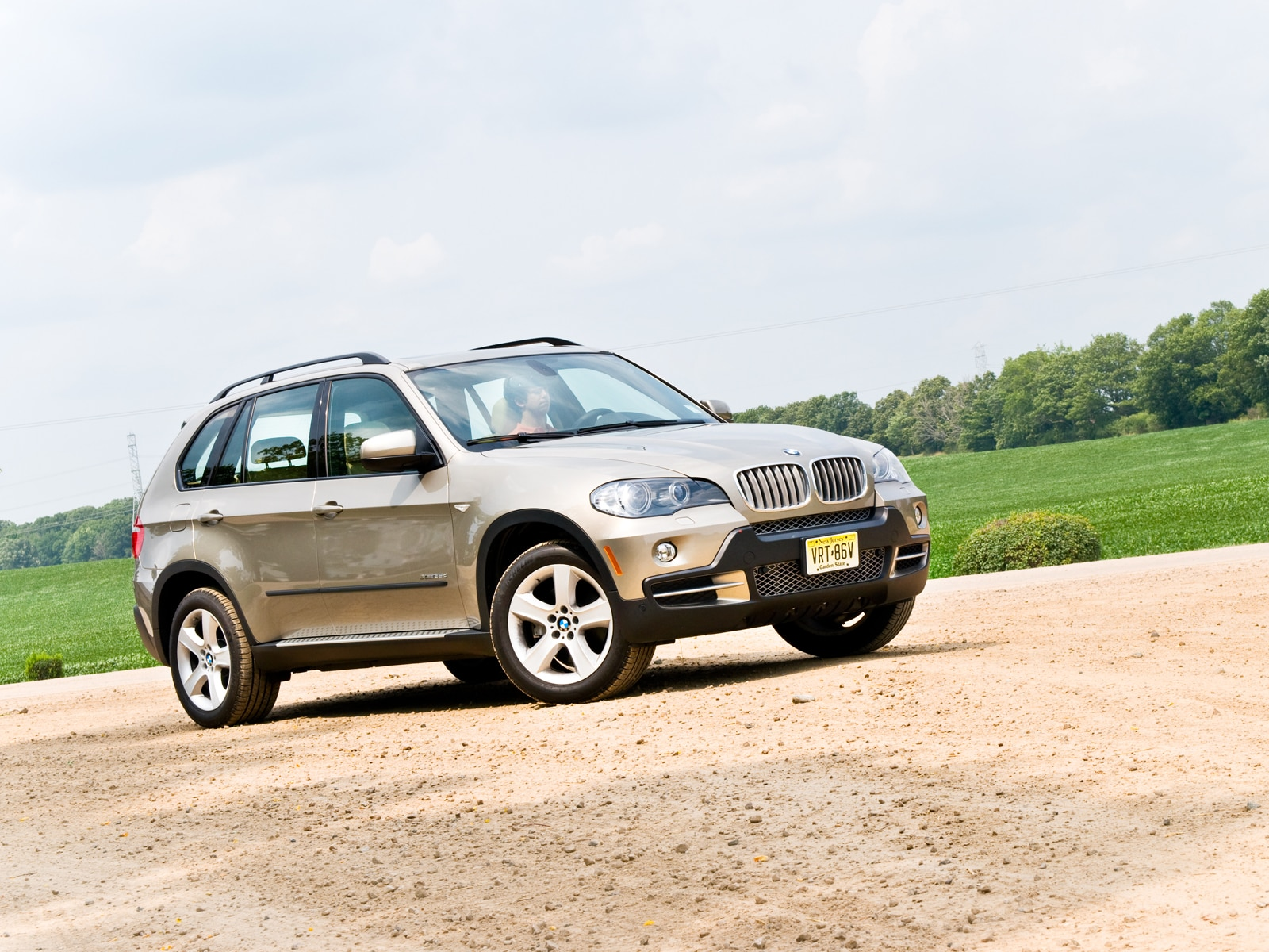 2009 bmw x5 xdrive35d bmw luxury crossover suv review. Black Bedroom Furniture Sets. Home Design Ideas