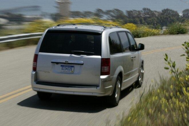 Chrysler cash back incentive