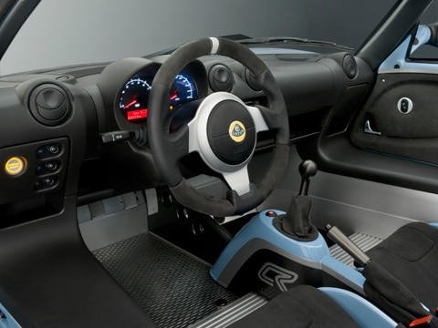 2010 Lotus Elise Club Racer Special Edition 2009 HD Wallpapers Download free images and photos [musssic.tk]