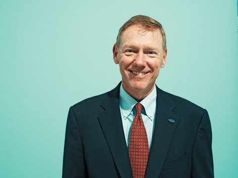 alan mulally ceo ford motor company essay Alan mulally's leadership dee carter organizational behavior/ bus 520 august 7, 2011 alan mulally has been ceo of ford motor company since september 2006.