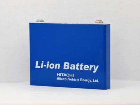 0909 01 Z Hitachi Li Ion Battery
