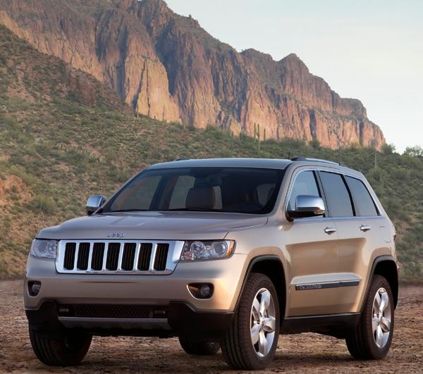 Fiat To Fast-track New Chrysler Models, Create Ram Brand?