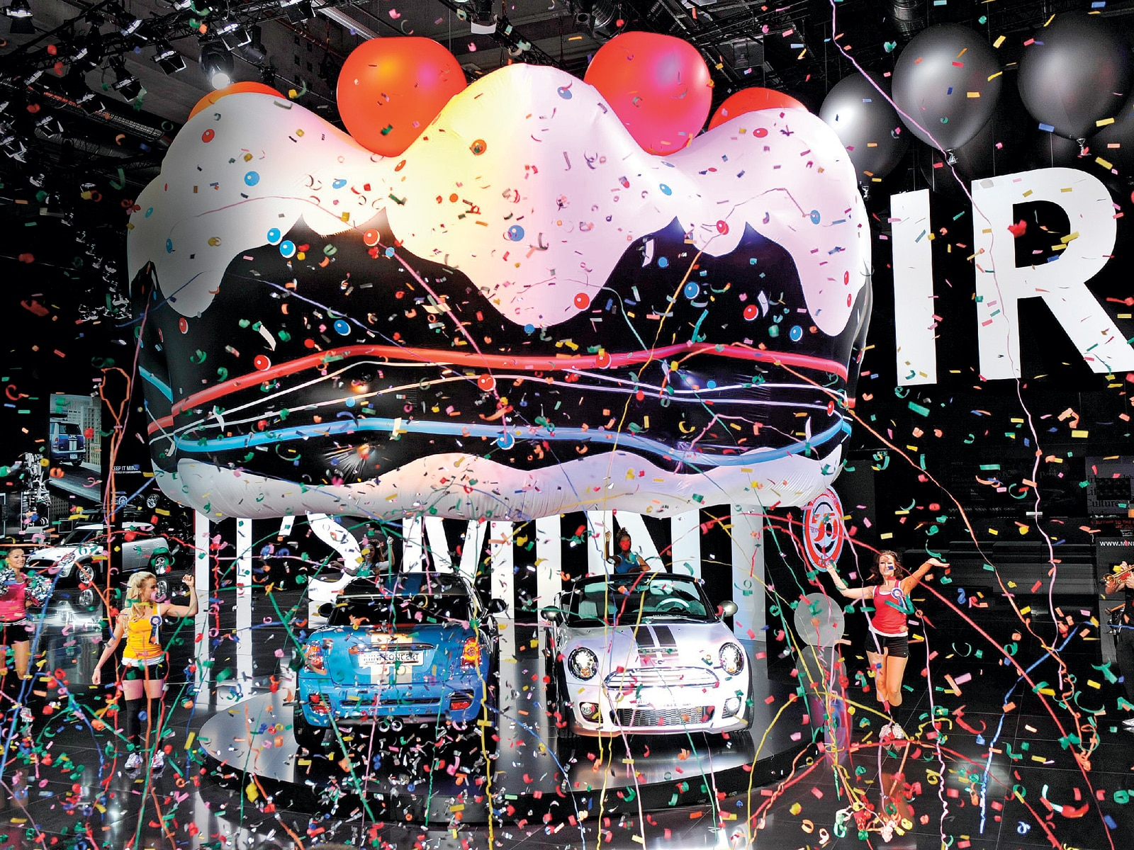 0910 01 Z Mini 50th Birthday
