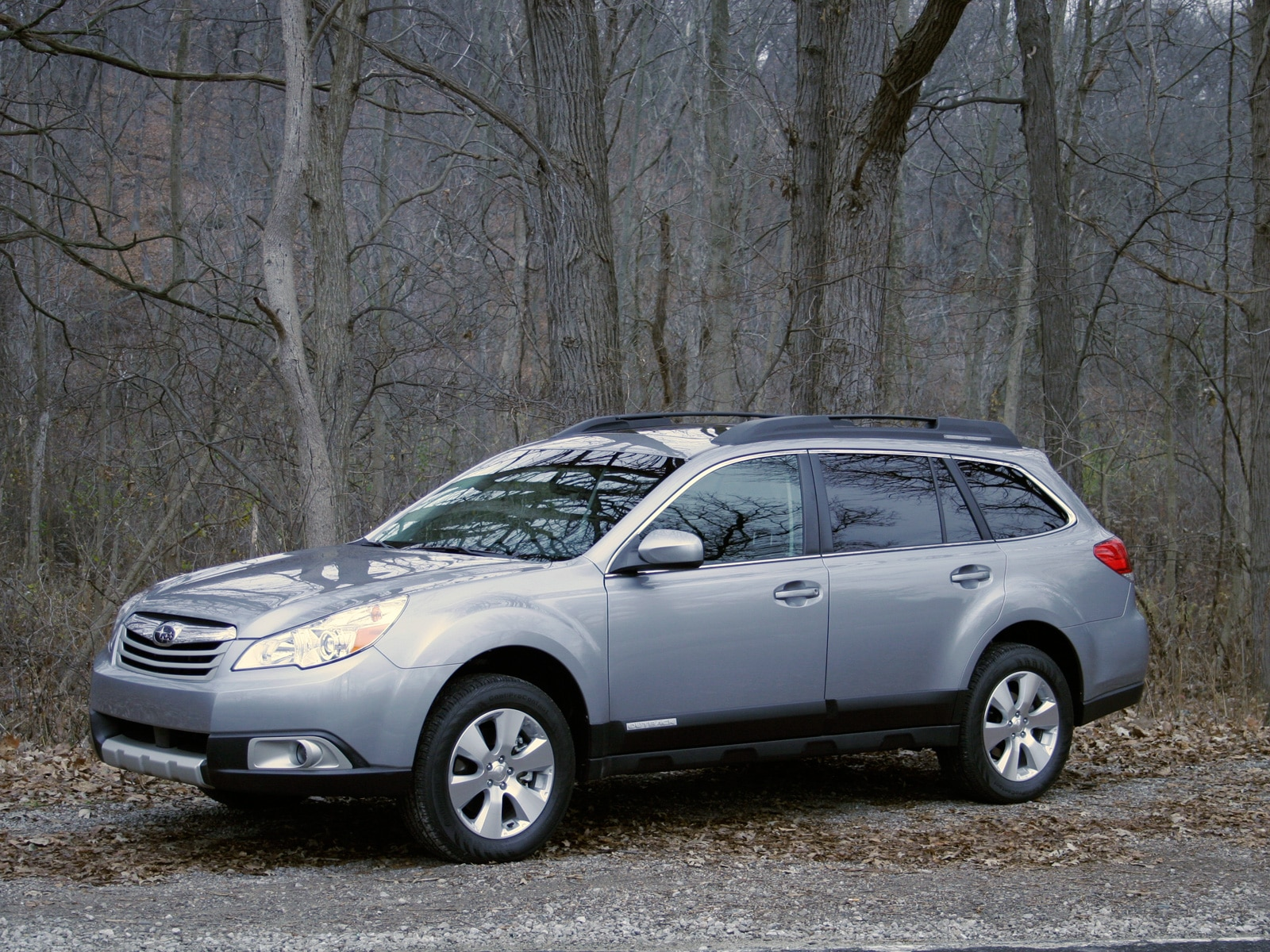 2010 Subaru Outback 3 6r Limited Four Seasons Intro