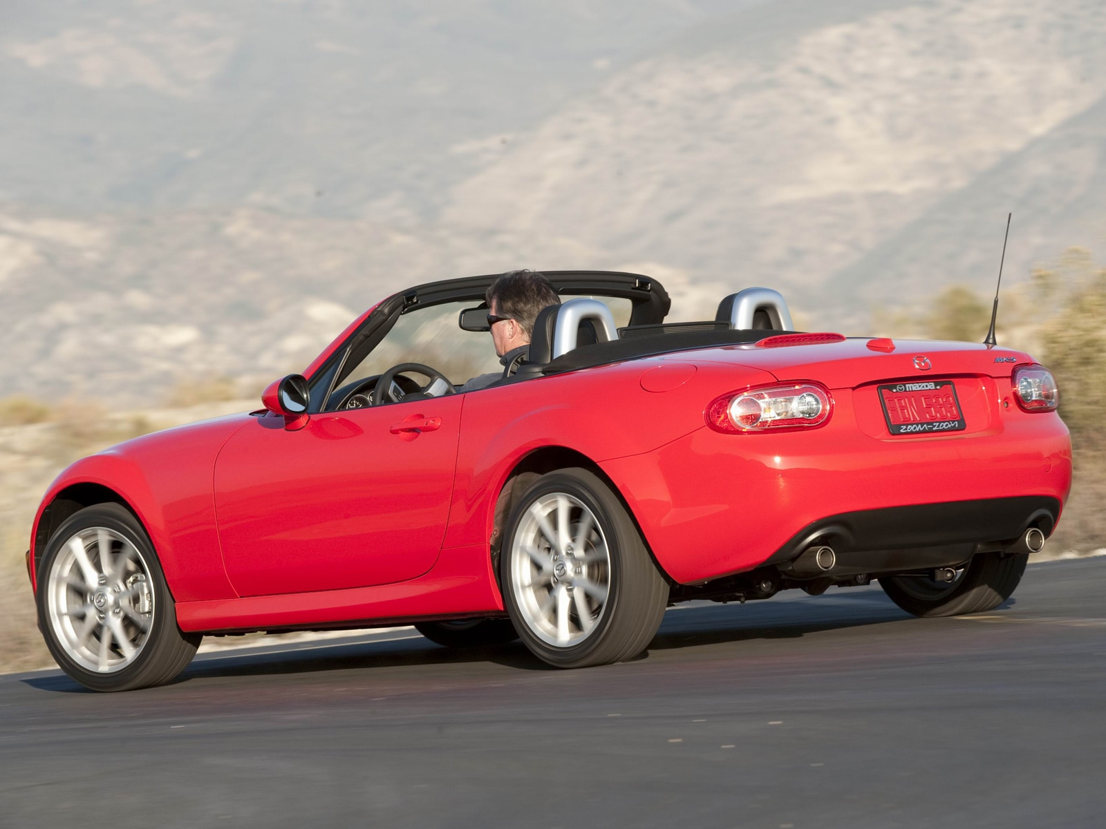 2010 mazda mx 5 miata grand touring mazda convertible. Black Bedroom Furniture Sets. Home Design Ideas