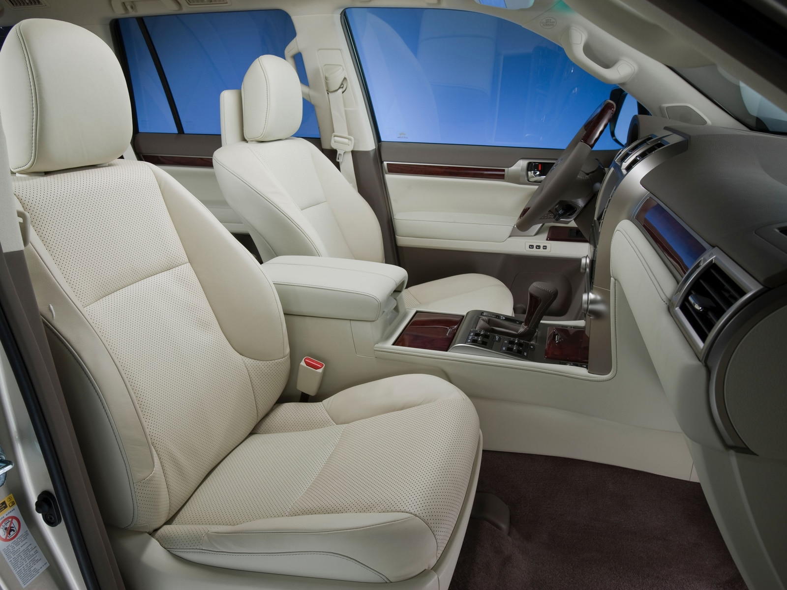 2010 Lexus Gx 460 Lexus Midsize Luxury Suv Review Automobile Magazine