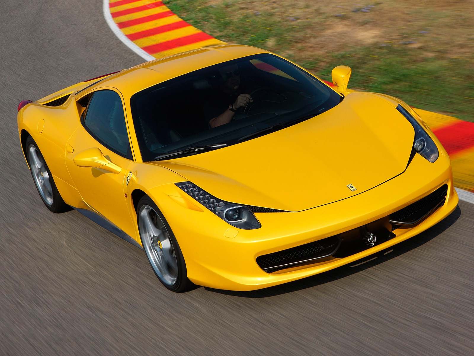 2010 ferrari 458 italia top speed choice image hd cars wallpaper 2010 ferrari 458 italia ferrari sport coupe supercar review these vanachro choice image vanachro Images