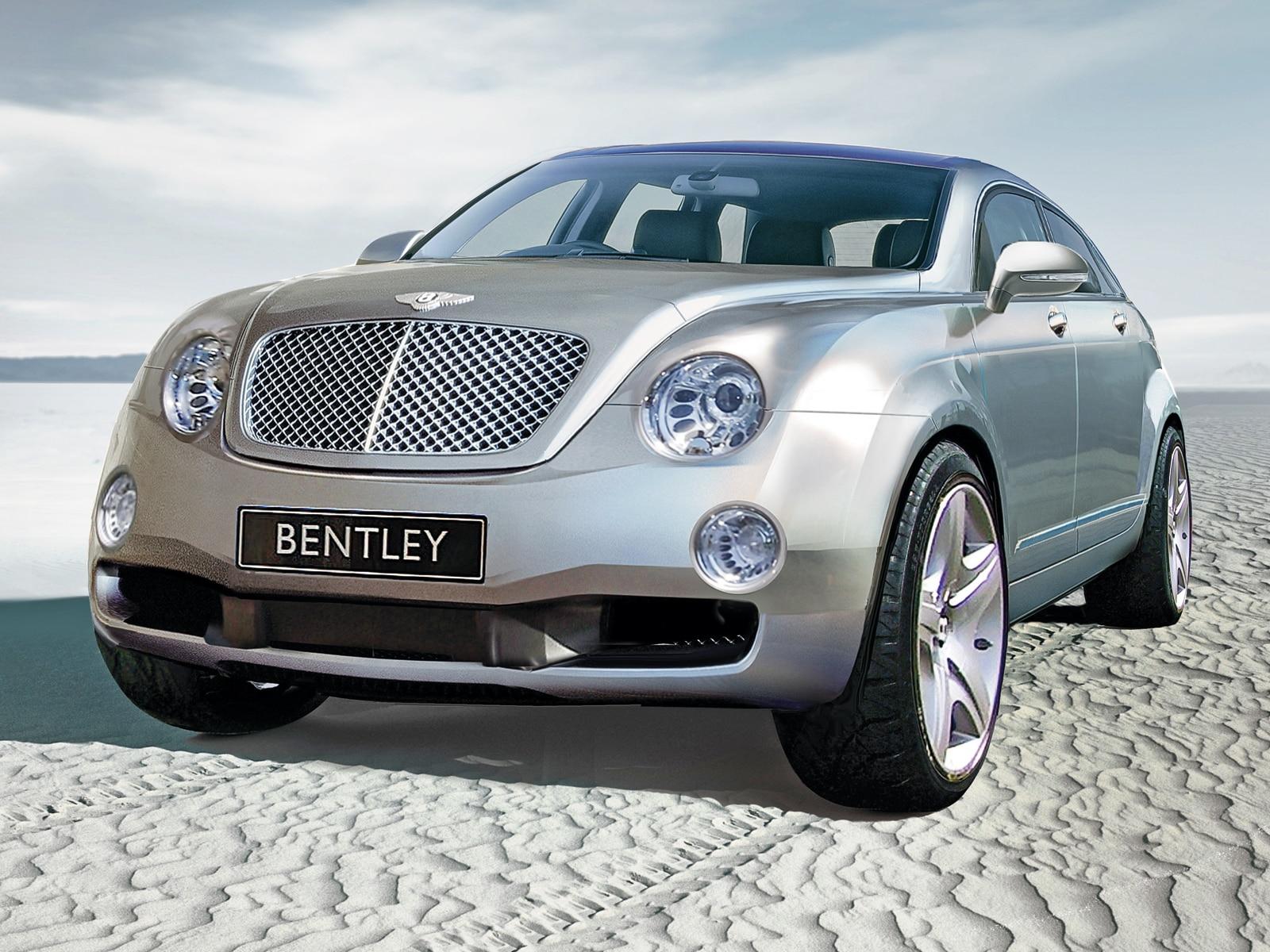 0912 01 Z Bentley Continental New Compact Bentley