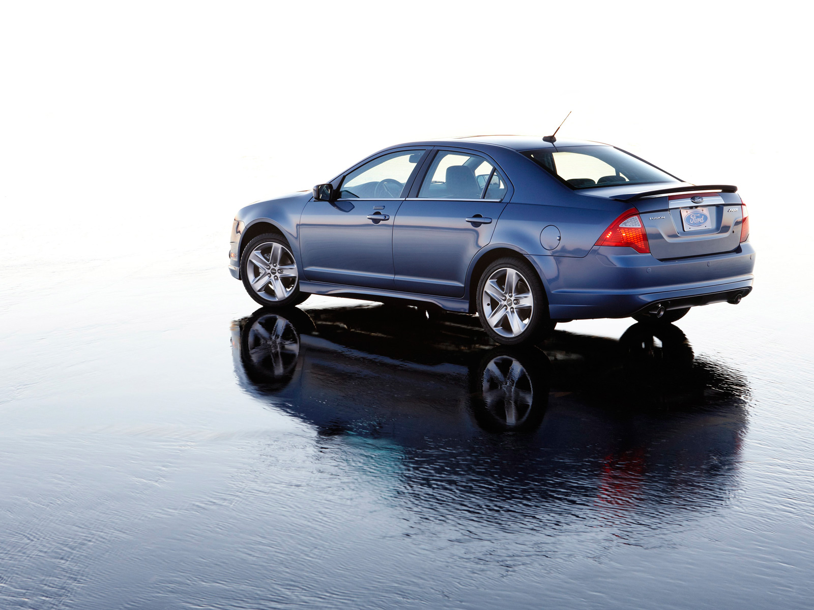2010 ford fusion sport awd ford midsize sport sedan review automobile magazine. Black Bedroom Furniture Sets. Home Design Ideas